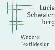 Lucia Schwalenberg Weberei und Textildesign