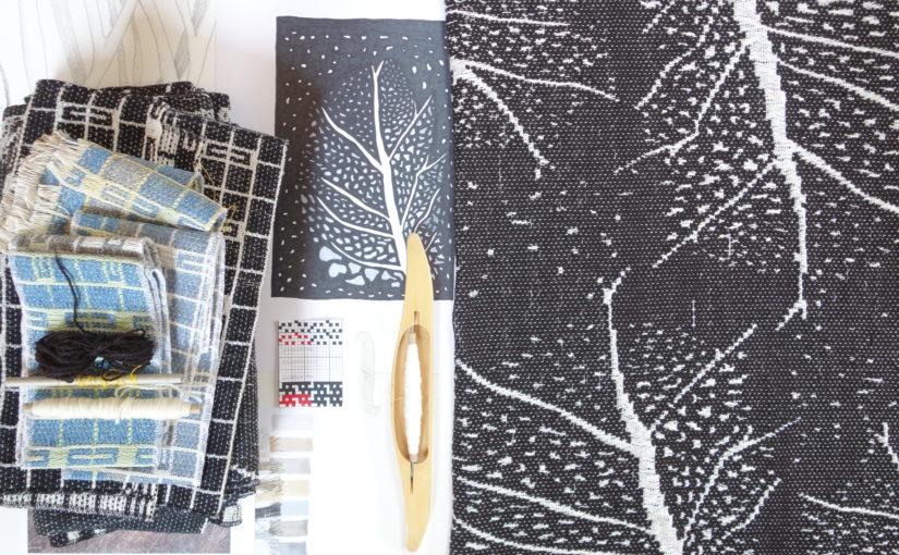 Lotte Hofmann Textilkunst Ausstellung Hannover