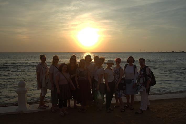 Sundowns Sri Lanka