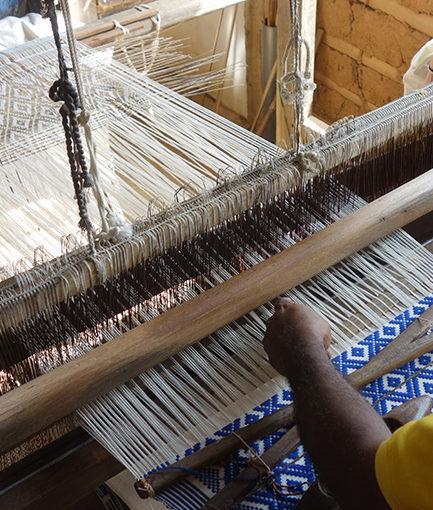 Sri Lanka Textile Exkursion