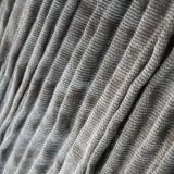Textilentwurf - Modal, Wolllycra, Cordbindung, Pilotprojekt Shuttle, Kunstuniveristät Linz