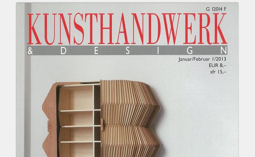 Kunsthandwerk & Design