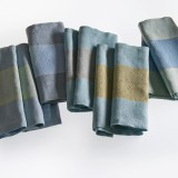 Tablerunner collection handwoven