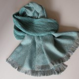 Crafts Collection Scarf Silk Elastan