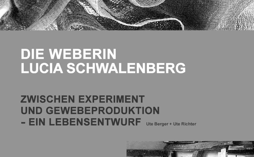 Zwischen Experiment und Gewebeproduktion –  ein Lebensentwurf.
